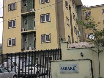 3 Bedroom Flat, Wahab Ogunbanbi, Oniru, Victoria Island (vi), Lagos, Flat for Sale