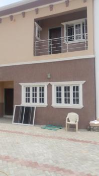 4 Bedroom Terrace Duplex  + Bq, By Gudu Close to Jemita Filling Station, Apo, Abuja, Terraced Duplex for Rent
