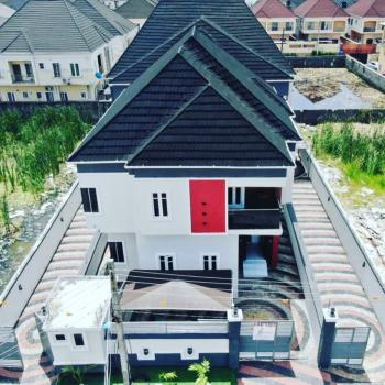 Luxury 5 Bedroom Fully Detached Duplex, Bera Estate, Chevron, Chevy View Estate, Lekki, Lagos, Detached Duplex for Sale