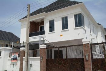Luxury 5 Bedroom Detached Duplex with Excellent Facilities, Oral Eststate By Chevron Toll Gate, Lekki Expressway, Lekki, Lagos, Detached Duplex for Sale