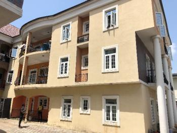 Tastefully Finished 3 Bedroom Flat with Bq in a Gated Estate, Berra Estate, Chevy View Estate, Lekki, Lagos, Flat for Sale