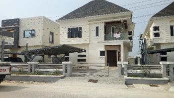 Luxury New Property, Lekki County, Ikota Villa Estate, Lekki, Lagos, Detached Duplex for Rent