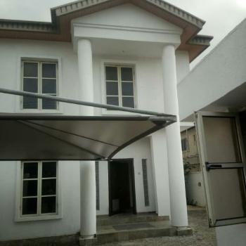 Elegant 5 Bedroom Detached Duplex with Servant Quarters, Lekki Phase 1, Lekki, Lagos, Detached Duplex for Rent