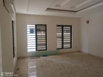 Detached 5 Bedroom Semi Duplex with a Service Quarters, Off Place Road, Oniru, Victoria Island (vi), Lagos, Detached Duplex for Rent