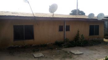 2 (nos.) Self Contained on 300sqm of Land, Jankara, Ijaiye Bus Stop, Lagos-abeokuta Expressway, Ijaiye, Lagos, House for Sale