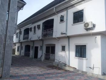 Brand New 2 Bedroom Flat with Excellent Facilities, Olokonla, Ajah, Lagos, Flat for Rent