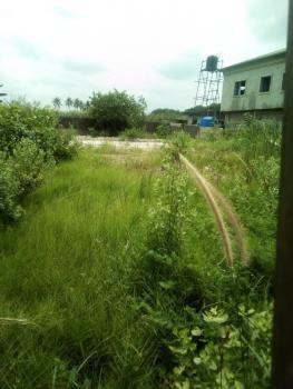 a Residential Plot of Land, Ori-oke, Ogudu, Lagos, Residential Land for Sale