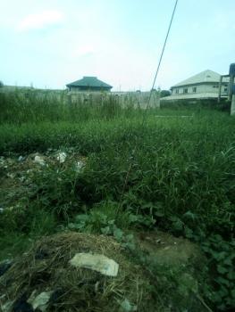 1½ Residential Plot, Beach Estate, Ori-oke, Ogudu, Lagos, Residential Land for Sale