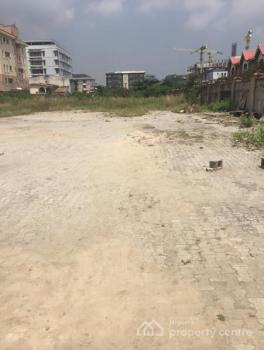 Fenced and Gated Parcel of Land Measuring 5,000sqm, Oniru, Victoria Island (vi), Lagos, Mixed-use Land for Sale