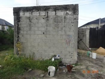 Land for Sale in Ajah Lekki, Ogoyo Estate, By Mobil Road, Ilaje, Ajah, Lagos, Residential Land for Sale