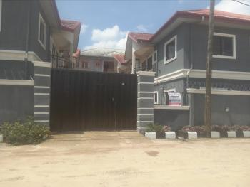 Tastefully Finished 2 Bedroom with Standard Facilities, Happy Street By Nnpc, Rukpokwu, Port Harcourt, Rivers, Flat for Rent