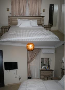 Studio Apartment, Okeke Crescent, Garki, Abuja, Flat Short Let