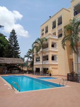 Lovely Furnished and Serviced 3 Bedroom Maisonettes with a Room Servant Quarter, Swimming Pool, Gym, Etc, Old Ikoyi, Ikoyi, Lagos, Flat for Rent