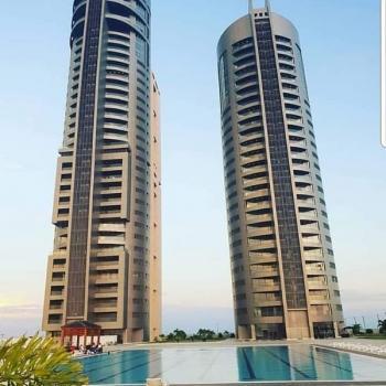 Eko Pearls Tower Super Luxury,3 Bedroom Flat Apartments with Bq(1st-6th Floor),swimming Pool, Gym, Etc, Eko Atlantic City,vi, Eko Atlantic City, Lagos, Flat for Sale