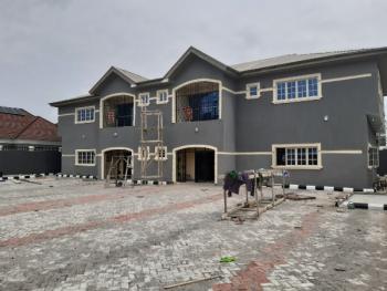 5bedroom Semi Detached Duplex with Boys Quarters for Residential/office Space, T. F Kuboye Road, Oniru/victoria Island Lagos., Lekki Phase 1, Lekki, Lagos, Semi-detached Duplex for Rent