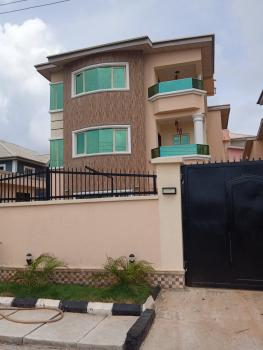 Lovely and Well Maintained 5 Bedroom Detached Duplex with a Room Servant Quarter, Fitted Kitchen, Etc, Ologolo, Lekki, Lagos, Detached Duplex for Rent