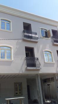 Brand New 2 Bedroom Flat, Off Ajayi Rd, Ogba, Ikeja, Lagos, Flat for Rent