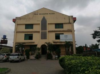 Open-planned Office Space, Ojodu, Lagos, Office Space for Rent
