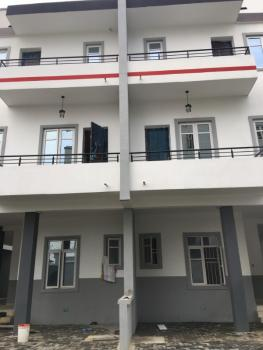 5 Bedroom Semi Detached House, Prime and Ready for Development at Off Oniru Palace Way, Oniru Private Estate, Oniru, Victoria Island (vi), Lagos, Semi-detached Duplex for Sale