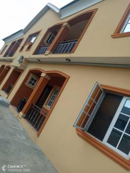 Lovely 3 Bedroom Flat, Off Badore Road, Badore, Ajah, Lagos, Self Contained (single Rooms) for Rent
