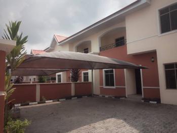 4 Bedroom Duplex, Crown Estate, Ajah, Lagos, Detached Duplex for Rent