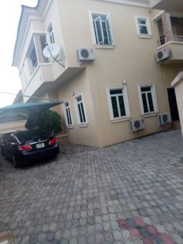 4 Bedroom Duplex, Ikota, Lekki, Lagos, Office Space for Rent