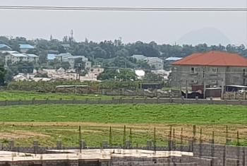 6.7 Hectares Housing Estate Land, Directly on Airport Road,  Aviation Village, Lugbe District, Abuja, Residential Land for Sale