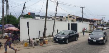 Cornerpiece Plot Measuring 3,300sqms at Ligali Ayorinde Vi, Ligali Ayorinde, Victoria Island (vi), Lagos, Mixed-use Land for Sale