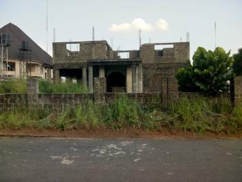 Vast Plot of Land, New Owerri, Owerri, Imo, Residential Land for Sale