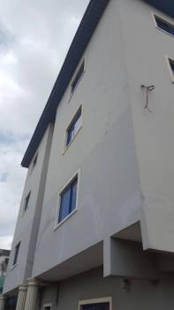 Luxury 3 Bedroom Flat Block of 8 Flats, Newly Built House, Akoka, Yaba, Lagos, Block of Flats for Sale