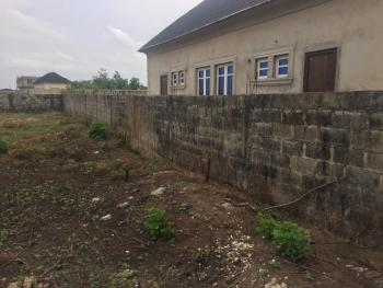 2plot of Land with Fence  By Elemoro Police Station Completely Dry Land, By Emperor Estate, Bogije, Ibeju Lekki, Lagos, Mixed-use Land for Sale