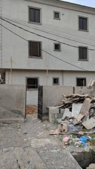 Newly Built 90% Complete Luxuriously Finished 6 Units of 3 Bedroom En Suite Apartment, Off Allen Avenue, Allen, Ikeja, Lagos, Flat for Sale