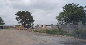 1.2 Hectares Commercial Land, Off Banex-gwarimpa Road, Behind 9mobile, Mabuchi, Abuja, Commercial Land for Sale