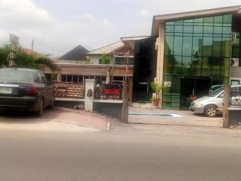 House, Gra Phase 2, Port Harcourt, Rivers, Detached Duplex for Sale