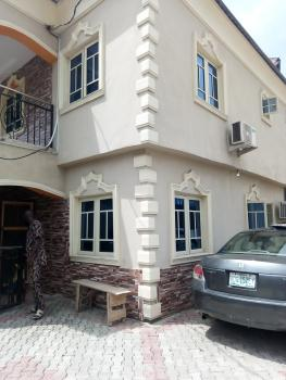 Highly and Tastefully Finished 2 Bedroom Upstairs, Ado, Ajah, Lagos, Flat for Rent