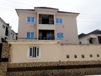 Spacious Self Serviced 3 Bedroom Flat, Osapa, Lekki, Lagos, House for Rent