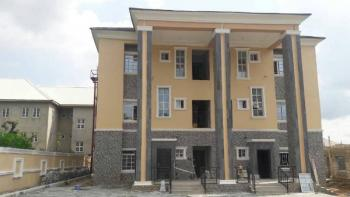 2 Bedroom Flat, By Emadeb Filling Station, Mabuchi, Abuja, Flat for Sale