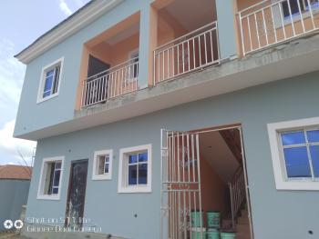 Brand New Self Contained, Off Badore Road, Badore, Ajah, Lagos, Self Contained (single Rooms) for Rent