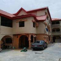 2 Bedroom Flat, Badore, Ajah, Lagos, 2 Bedroom Flat / Apartment For Rent