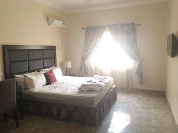 1 Bedroom Apartment, Off Wole Shoyinka Str, Setraco Gate, Gwarinpa Estate, Gwarinpa, Abuja, Flat Short Let