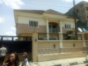 Lovely Room Self Contained Apartment, Osapa, Lekki, Lagos, Self Contained (single Rooms) for Rent
