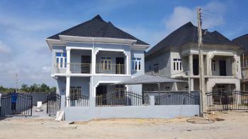 4 Bedroom Fully Detached, Atican Beachview Estate, Ajah, Lagos, Detached Duplex for Sale