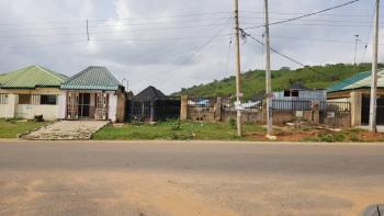 850sqm. Tarred Road. Buildable and Livable, Apo Resettlement, Apo, Abuja, Residential Land for Sale