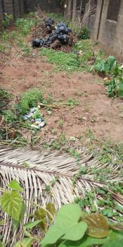 Half Plot of Land  with Good Road and Good Drinking Water and The Roads Are Interlinked, Lafenwa, Abeokuta South, Ogun, Residential Land for Sale