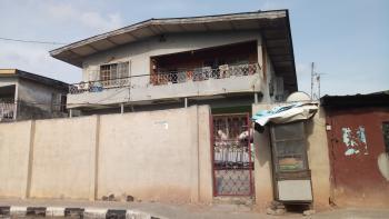 4 Units of 3 Bedroom Flats, Off Finbarrs College Road, Chemist, Akoka, Yaba, Lagos, Block of Flats for Sale