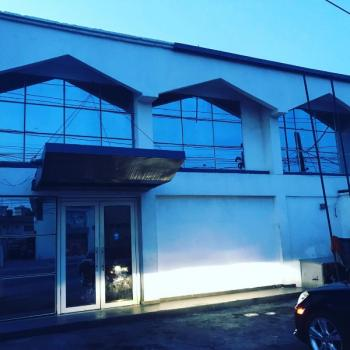 Commercial Property, Awolowo Road, Ikoyi, Lagos, Commercial Property for Sale