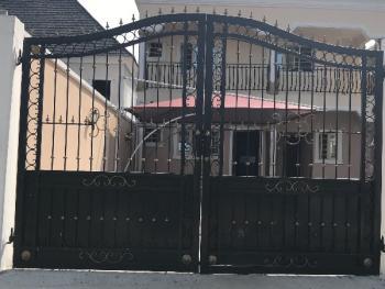 Luxury 3 Bedroom Flat with Excellent Facilities, Sangotedo, Ajah, Lagos, Flat for Rent