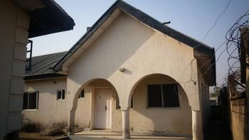 3 Bedroom Flat and 2 Nos 2 Bedroom Flats, 27 5th Avenue, Gwarinpa Estate, Gwarinpa, Abuja, Detached Bungalow for Rent