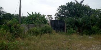 1060 Square Metres Land, Lekki Phase 2, Lekki, Lagos, Residential Land for Sale