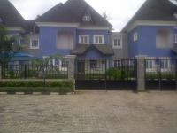 Brand New Tastefully Finished 4 Bedroom Terraced Duplex With A Room Boys Quarters, , Utako, Abuja, 4 Bedroom, 5 Toilets, 5 Baths House For Rent